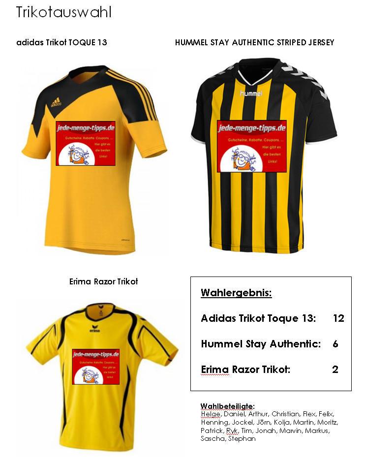 trikot 1. Herren HANDBALL | DJK Eintracht Hiltrup